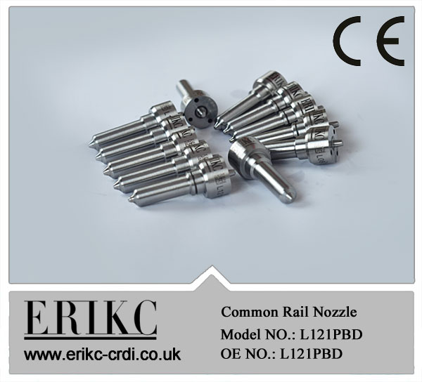 CR Fuel Injection Nozzle L121PBD for Ford Focus,Tourneo and Transit Connect