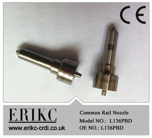 CRDI Diesel Injection Pump Nozzle L136PBD for Kia Frontier