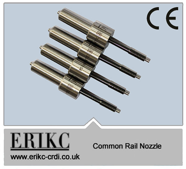 ERIKC G3S6 diesel injector nozzle 2367039365 236703 9365 for 23670-0L090